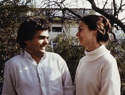 Andreine & Bernard