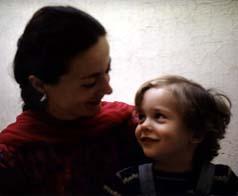 Andreine & Tansen